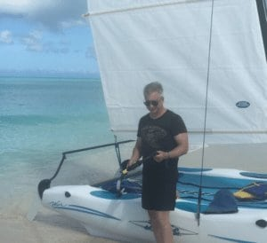 Sailing Lessons Providenciales