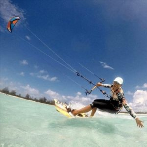Providenciales water sports