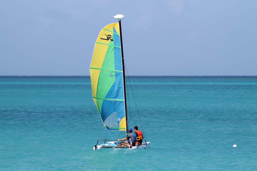 Kitesurf Turks and Caicos