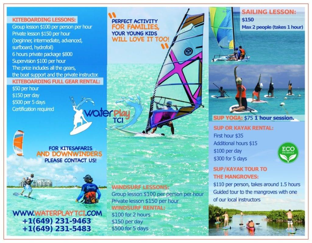 how to kitesurf