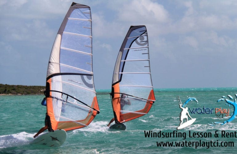 How to Windsurfing